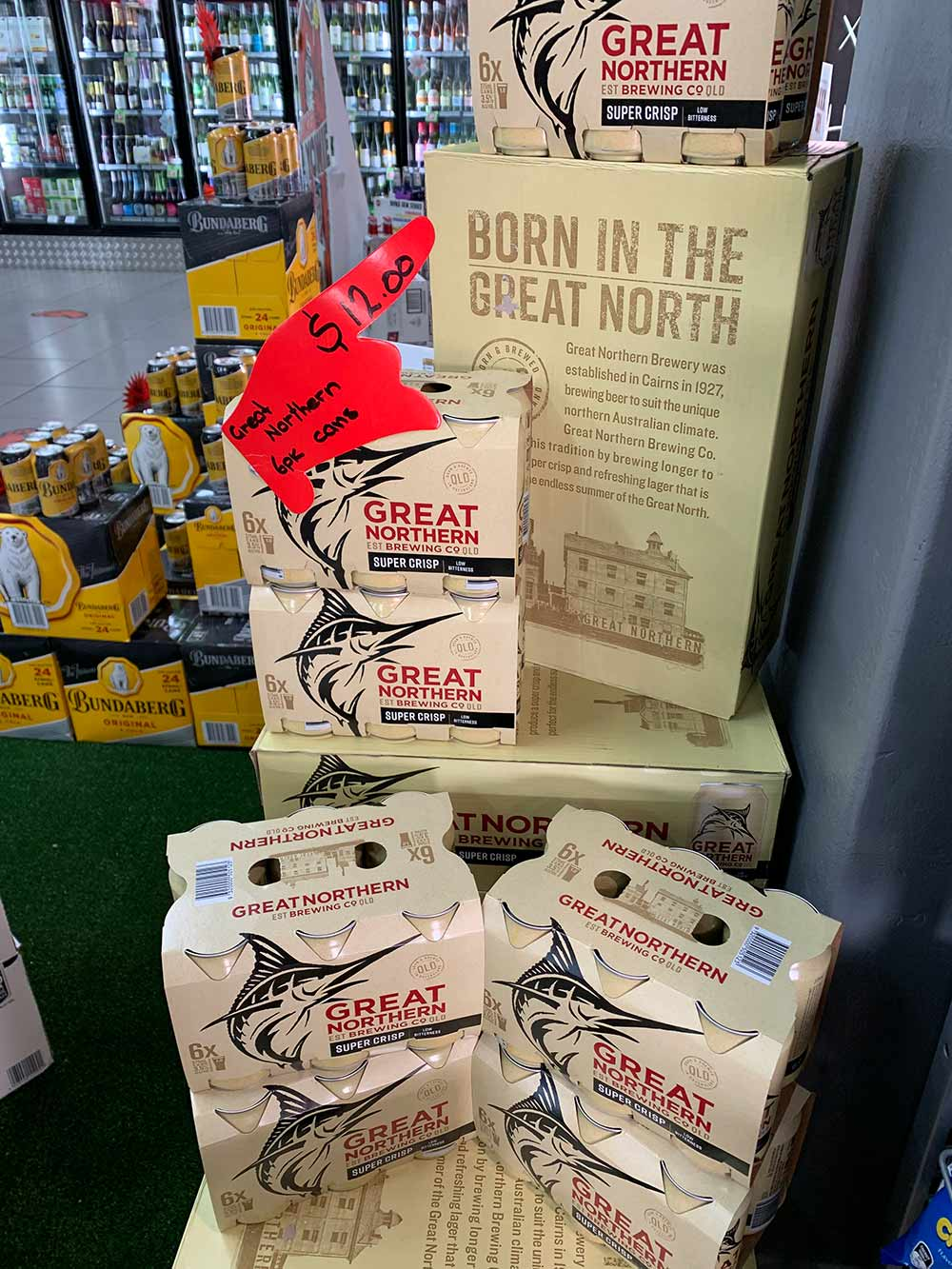 Great Northern - Great deal... limited stock