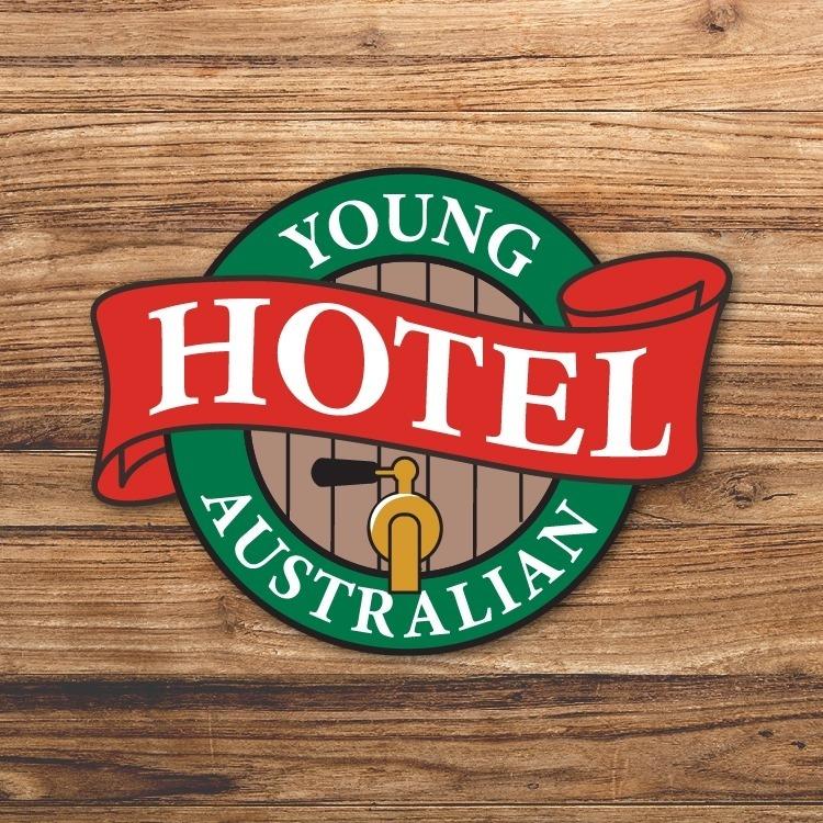 Young Australian Hotel Bundaberg